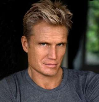 Dolph Lundgren With Hot Girlfriend, Daughters & Surprisingly Friendly Ex-Wife