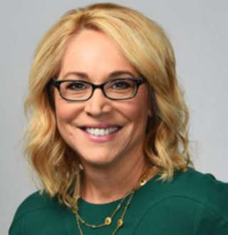 Doris Burke's Husband & Daughter, Who Are They? Personal To Career Details