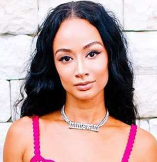 Is Orlando Scandrick Draya Michele's Husband, Her Life As Mother Of Two Kids?