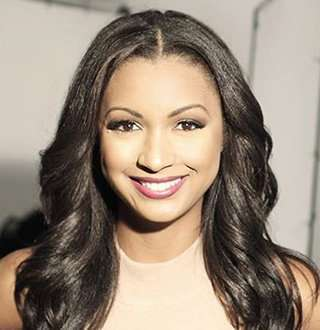Eboni williams boyfriend