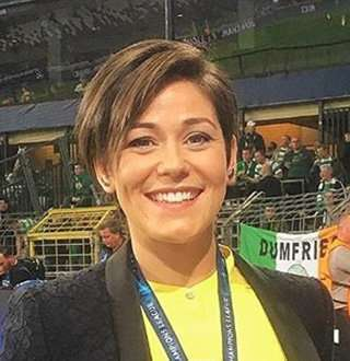 BBC's Eilidh Barbour Bio: Settled With Husband Or Still Dating Boyfriend? Details