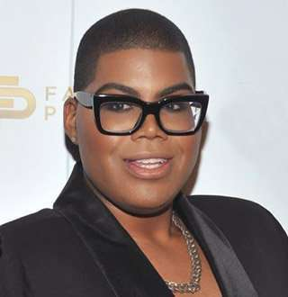 Openly Gay EJ Johnson Boyfriend Issue Roots From Dad - Surprise!