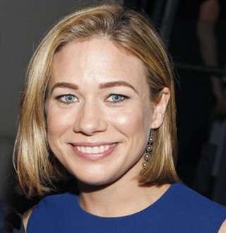 MSNBC Analyst Elise Jordan Bio: Wedding After Husband Died Horrifically