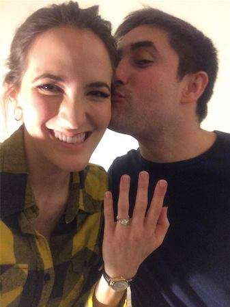Betsy Woodruff Engaged-To-Get-Married! Personal Bio - Father, Mother