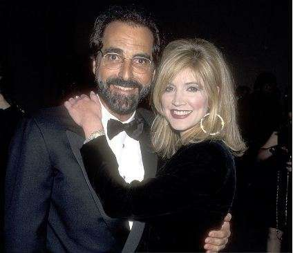 Crystal Bernard Now Married Settled With Husband At Age 57