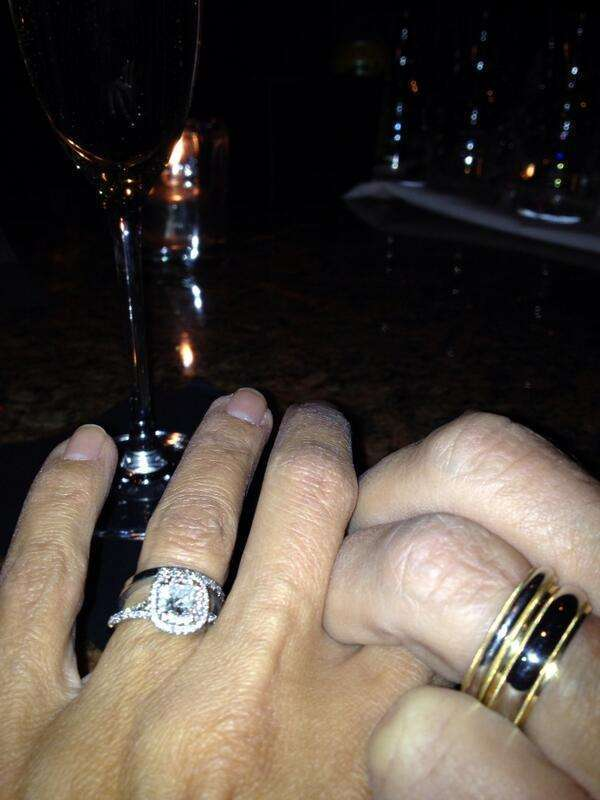 Teryl Rothery Relationship Blooms! Engaged-To-Get Married, Meet ...