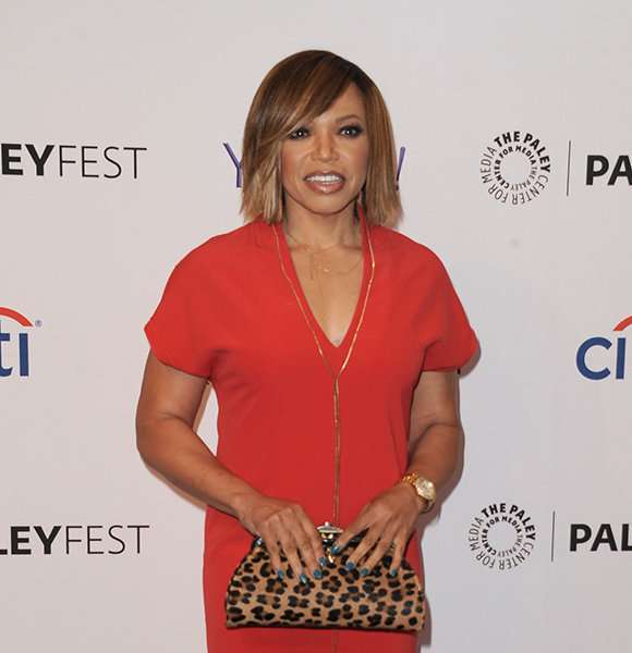 Tisha Campbell Facts: From Parents And Siblings To Shocking Net Worth
