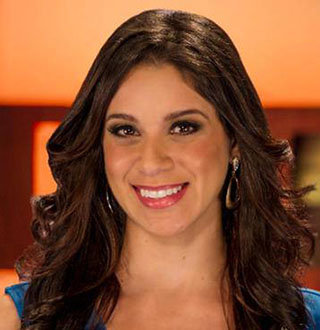 WSVN Erika Delgado Bio: Married Life Of Weather Reporter - If She Has One