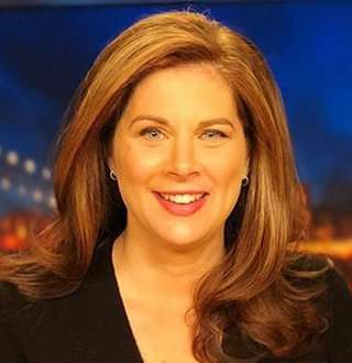 CNN Erin Burnett 3 Kids At Age 42! Baby Again With Husband, Pregnant?