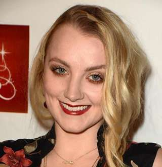 DWTS Newbie Evanna Lynch Dating Status Now | Boyfriend Of 'Potter' Star