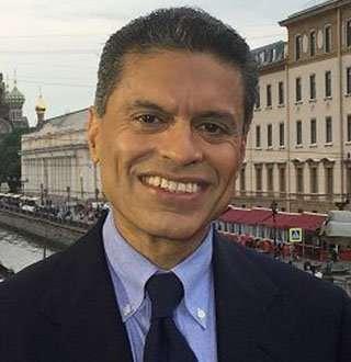 CNN Fareed Zakaria Bio: Muslim Religion, Christian Wife & American Family