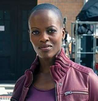 Florence Kasumba Wiki: Is Black Panther Badass Actress Married With Family?