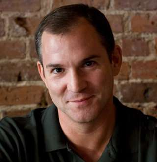 Frank Bruni Husband To Someone? Gay NYT Columnist Bio - Age To Salary