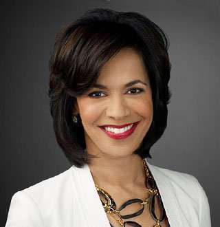 CNN's Fredricka Whitfield Mystery Husband & Children Revealed! Mother of 3 Balancing Married Life