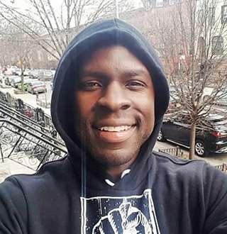 Gbenga Akinnagbe Married Status Fuels Gay Rumors; 'The Deuce' Star Status