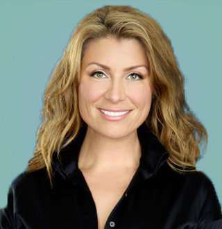 Meet Genevieve Gorder's Husband To Be! Married & Divorced; She's Not Rushing Now