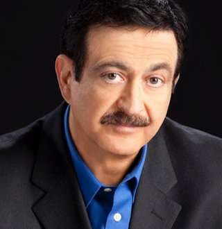 George Noory Never Discussed Married Life With Wife & Net Worth, Revealed?