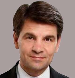 Journalist George Stephanopoulos Uses Huge Salary & Net Worth Smart & Family Is All Smiles