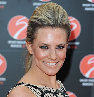 Georgie Thompson Age, Husband, Wedding, Pregnant