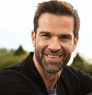 Gethin Jones Age 40 Nearly Got Married; What Went Wrong With Partner?