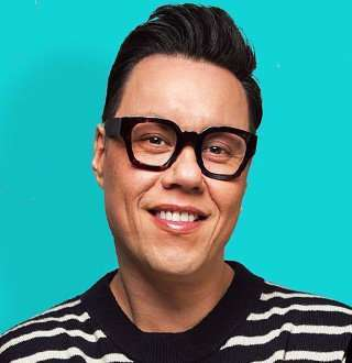 Gok Wan Partner & Boyfriend | Out Gay Romancing Amid Booming Career?