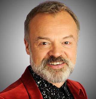 Openly Gay Graham Norton On Married, Partner & Dating Apps