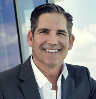 How Much Is Grant Cardone Net Worth & Who Is His Wife? Wiki Reveals