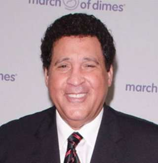 CBS Reporter Greg Gumbel, A Family Man With Wife; Cancer Victim?