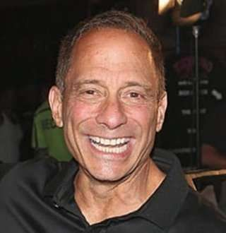 Harvey Levin & Gay Partner Always Under Same Roof; Married At Age 68?