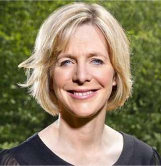 Hazel Irvine Married Life Insight With Husband; A Partner To Rely On