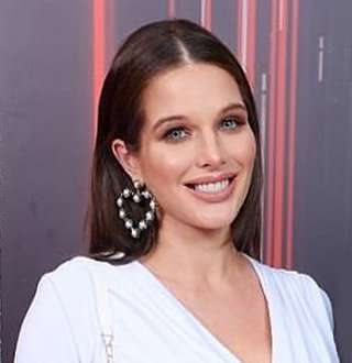 Helen Flanagan Post Pregnant Excitement As Husband-Wife Gush Over Second Baby