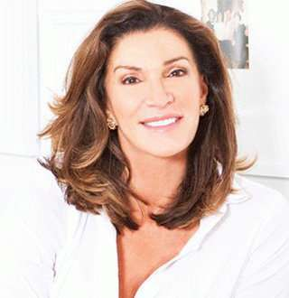 Hilary Farr Age 56 Wiki: Son With Ex-Husband; Net Worth, Height & More