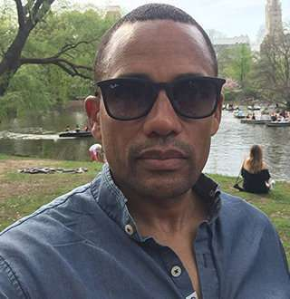 Hill Harper's Distance From Girlfriend & Getting Married; Makes Him Gay?