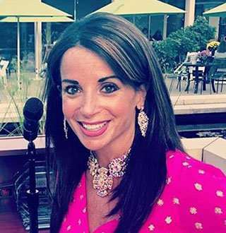 Hollie Strano Age 46 Splits With Husband & Changed Her Name