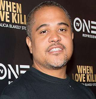 Irv Gotti Married Life Fail; Wife & Girlfriend Scandal Turmoil - Ashley Is Different Story