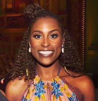 'Insecure' Star Issa Rae's Predictable Boyfriend Amid Gay Rumors & Comic Dating Lessons