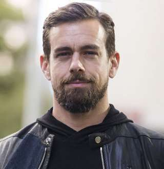 Jack Dorsey Gay Rumors Crushed By Beautiful Girlfriend Twitter Ceo Occasional Swooning