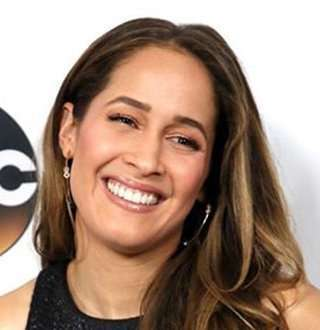 Jaina Lee Ortiz Married Her Husband After Dating Just This Long