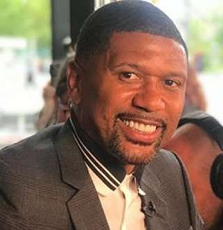 Jalen Rose Turns Girlfriend Into Wife! Married Couple's Journey - Subtle & Love Filled