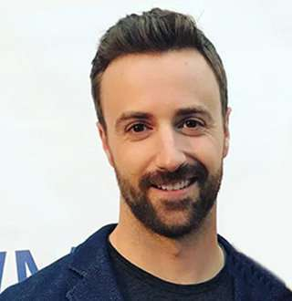 James Hinchcliffe Cutest Dating Confuses Fans He Married Stunning Girlfriend; Meet Wife-To-Be