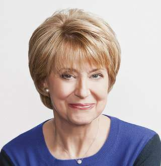 CBS' Jane Pauley Career Details: Net Worth Of The Sunday Morning TV Show Host