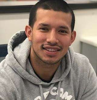 Javi Marroquin Bio: At Age 25 Welcomes Baby Son,  Who Is Girlfriend?