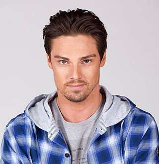 Jay Ryan, Furtive Married Life With Partner! Not Kristin Kreuk, His Real Wife