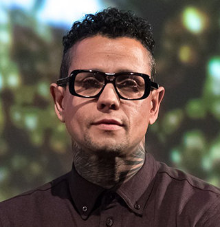 Jaye Davidson Bio: Proudest Gay Man Is Now Husband To This Hotness