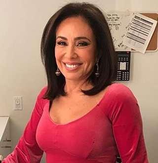 Attorney Jeanine Pirro