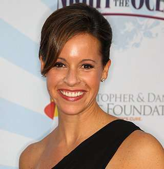 Jenna Wolfe Now Balancing Family Career Hefty Salary Net Worth