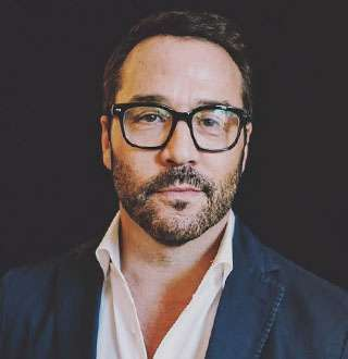 Jeremy Piven, Accused 'Philanderer' Dating Another Super Hot Girlfriend; Who Is She?