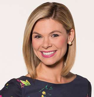 CBS 3's Jessica Dean Biography: Married & Keeping Wedding Vows Strong