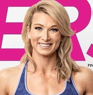 Jessie Graff Relationship Status: Husband Or Casually Dating Partner?