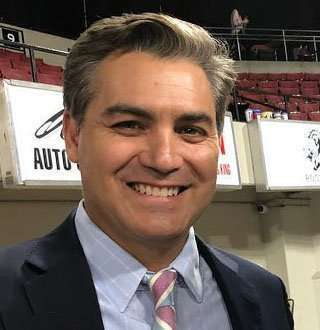 Why Jim Acosta Of CNN & Wife Divorce, Another Woman Issue?